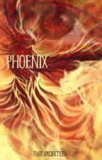 Phoenix (BxB) by thatspecialteen