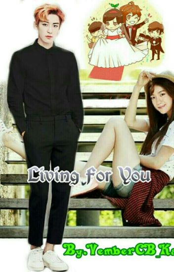 Living For You