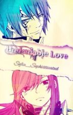 Undeniable Love~ {Jerza Fanfic} by Serafina1903