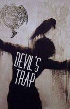Devil's Trap  ||HUNHAN by hunhan1Dx