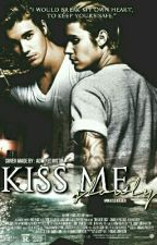 KISS ME SLOWLY → JEYMAR FF by miraclebieber