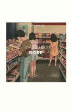 Rose ''Chanbaek'' by tullyskatie