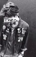 Theo. by amee_lia