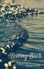 Feeling Back by Aprian_KT
