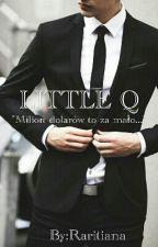 Little Q by Raritiana