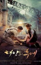 LIRIK LAGU OST DESCENDANTS OF THE  SUN by Rissa_Pcy27