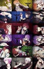 Diabolik Lovers xReader by Julia-chan69