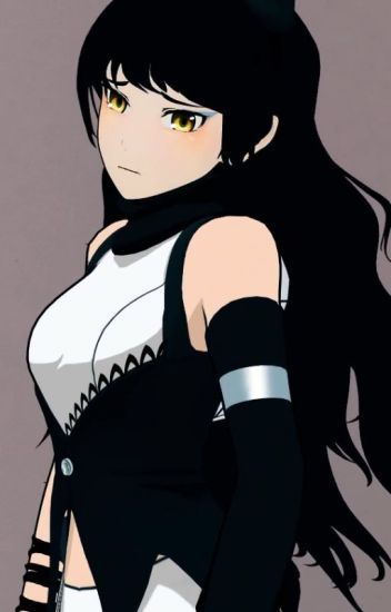 (On Hold) RWBY: Blake Belladonna X Male Faunus Reader