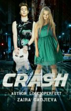 CRASH l.h./russian translation by ZairaGadjieva
