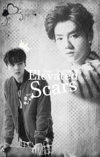 Elevated Scars 「HunHan」