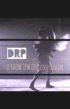 Do Ringue aos Palcos... Segunda Temporada by Juliana_SimoniR