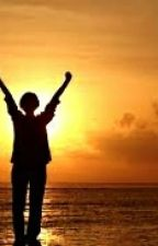 GOD'S DREAM FOR YOU by Ariahhhhhhh