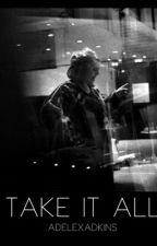 take it all by adelexadkins