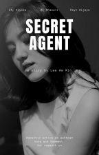 SECRET AGENT by leeaerin26