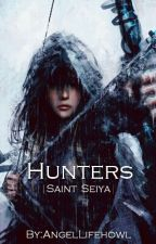 Hunters   Saint Seiya   by AngelLifehowl