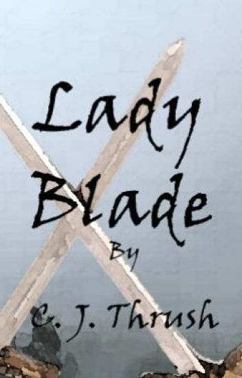 Lady Blade - Chapter one