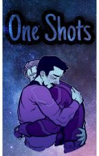One-Shot's  by Cold_Joey