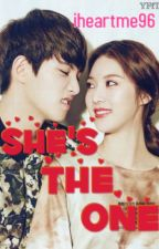 She's The One [A GongLee Fanfic] by iheartme96