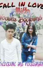 Fall In Love With Vocalis Boyband (AliPrilly) by 2Aplgirl