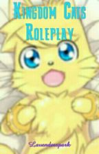 Kingdom Cats RP by Doroken