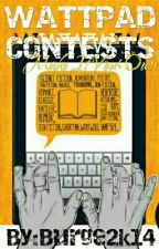 Wattpad Contests: Make It Your Own (Temporarily Closed) by Burge2k14