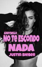 No te escondo nada by AnnyBello13