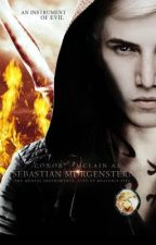 We'll Burn The World Down - A Jonathan Morgenstern Fan Fiction by itssnicoladsa