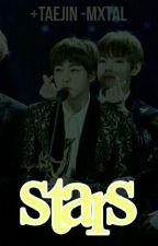 Stars ➵ TaeJin. by -mxtal