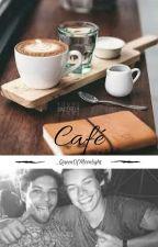 Café [L.S] by _QueenOfMoonlight