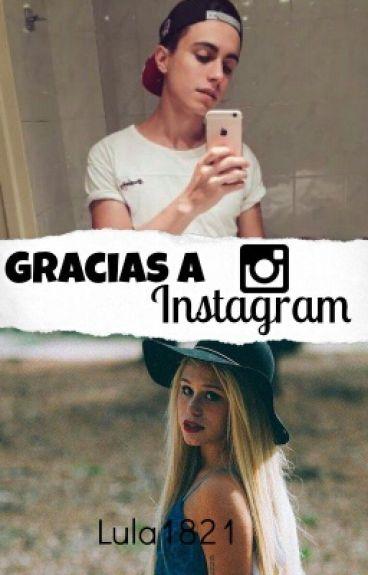 Gracias a instagram. [Primera y segunda temporada]