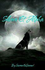 Silence Et Alpha by SamanthaJaouad