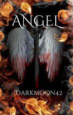 Angel by Darkmoon42
