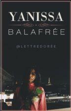 Yanissa - balafrée by lettredoree
