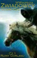 Zwiadowcy Oczami Koni by WWikipedia