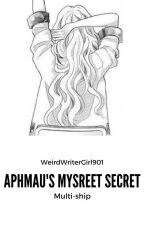 Aphmau's Mystreet Secret (Skymedia X Mystreet/Loveloveparadise) by WeirdWriterGirl901