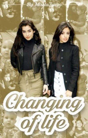 Changing of life - EM REVISÃO -