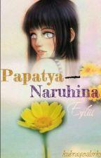 Papatya-naruhina by kazekage_mirai