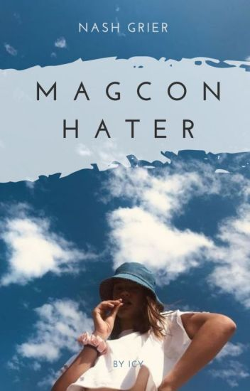 Magcon Hater