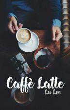 caffè latte | jongtae  by xkyuux