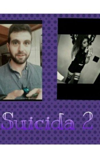 Suicida 2 (Vegetta y tu)