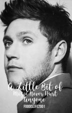 A Little Bit Of Magic Never Hurt Anyone {Niall Centric One-shot} by Foodislife2001