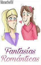 Fantasías Románticas [Mabifica] by MayraSalto