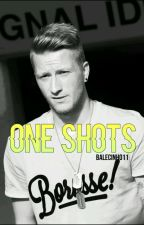 One Shots {ABIERTO} by BaleKing