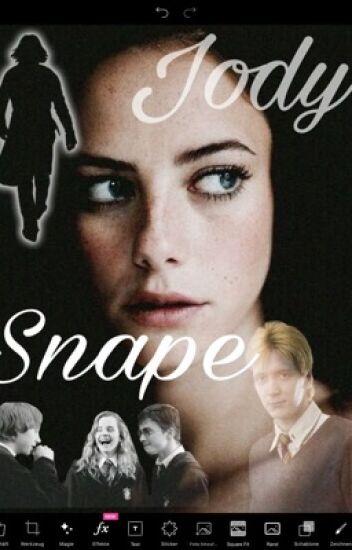 Jody Snape -abgeschlossen-