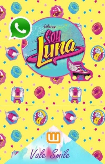 Soy Luna Whatsapp