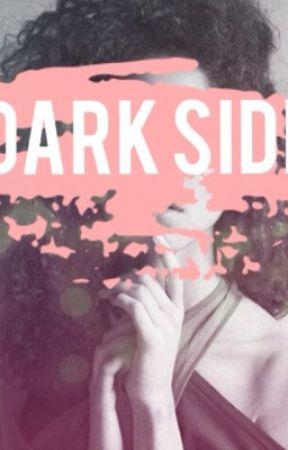 Dark Side by windofcopper