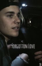 Forgotton Love by belleivey