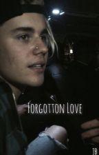 Forgotton Love by belleivey