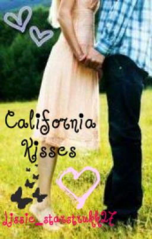 California Kisses by lissie_starstrukk27