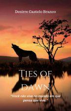 Ties of dawn - Laços do amanhecer by DesirreCB